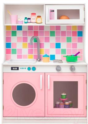 Детская кухня Paremo Алвеоло Роуз Мини / PK218-15