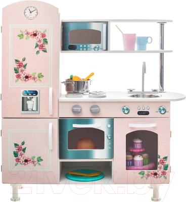 Детская кухня Paremo Кузина Джульетта / PK218-16