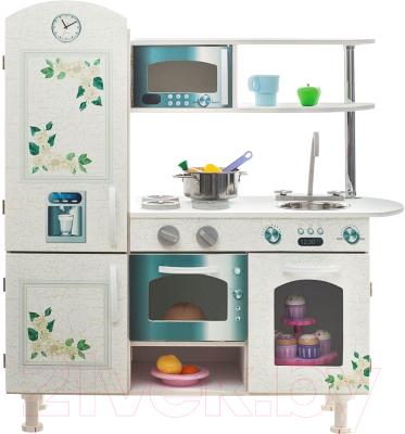 Детская кухня Paremo Кузина Адриана / PK218-17