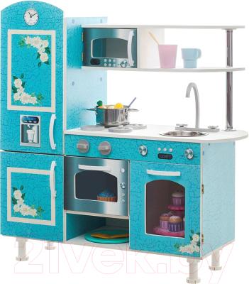 Детская кухня Paremo Кузина Беатриче / PK218-18