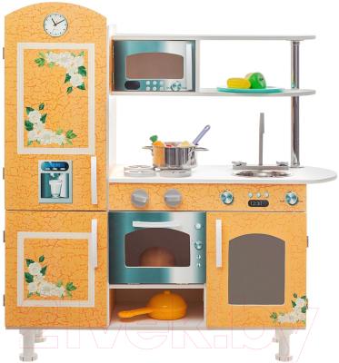 Детская кухня Paremo Кузина Джулия / PK218-19