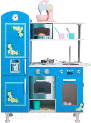 Детская кухня Paremo Кузина Лукреция / PK218-21