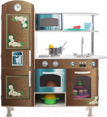 Детская кухня Paremo Кузина Патриция / PK218-22