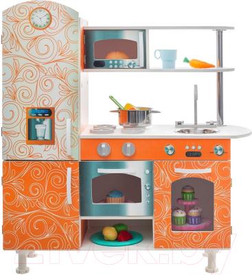 Детская кухня Paremo Джелато Аранцио / PK218-25