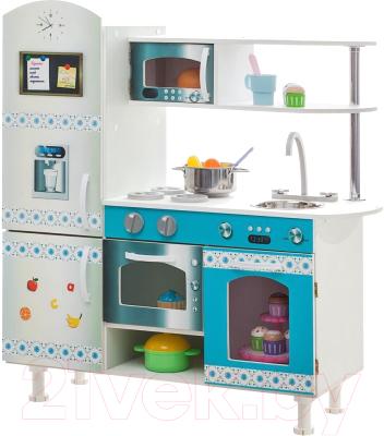 Детская кухня Paremo Джелато Аззурро / PK218-27