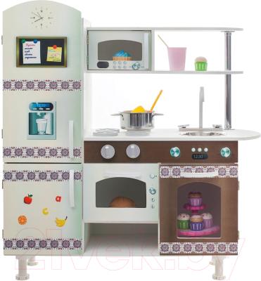Детская кухня Paremo Джелато Марроне / PK218-28