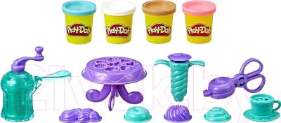 Набор для лепки Hasbro Play-Doh Выпечка и пончики / E3344