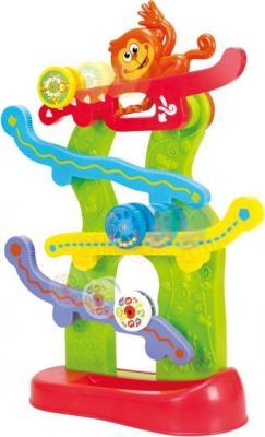 Развивающая игрушка PlayGo Веселые обезьянки / 2239