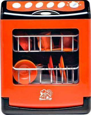 Посудомоечная машина игрушечная PlayGo Моя посудомоечная машина с посудой (3635)