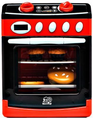 Кухонная плита игрушечная PlayGo Моя маленькая духовка (3645)