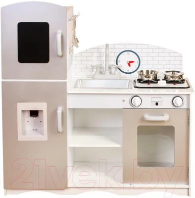 Детская кухня Eco Toys PLK529