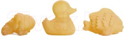 Набор игрушек для ванной Hevea Pond Animals