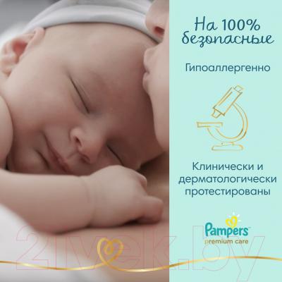 Подгузники детские Pampers Premium Care 5 Junior