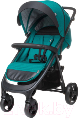 Детская прогулочная коляска 4Baby Quick