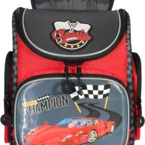 Школьный рюкзак Grizzly RA-970-4