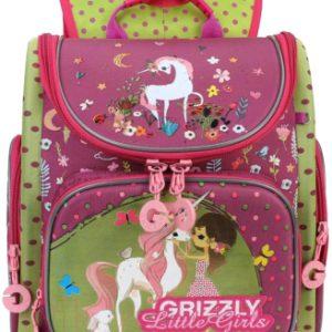 Школьный рюкзак Grizzly RA-971-1