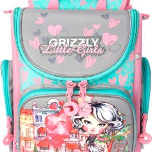 Школьный рюкзак Grizzly RA-971-3