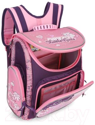 Школьный рюкзак Grizzly RA-971-8