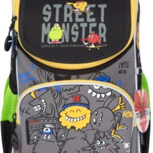 Школьный рюкзак Grizzly RA-972-5