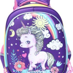 Школьный рюкзак Grizzly RA-979-1