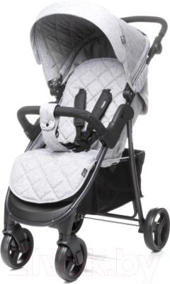 Детская прогулочная коляска 4Baby Rapid 2019