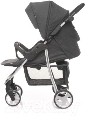 Детская прогулочная коляска 4Baby Rapid Premium