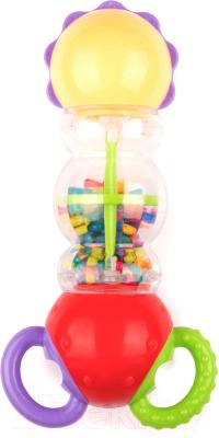 Развивающая игрушка Happy Baby Ratchet 330079