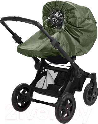 Дождевик для коляски Elodie Rebel Green / 50700131186NA