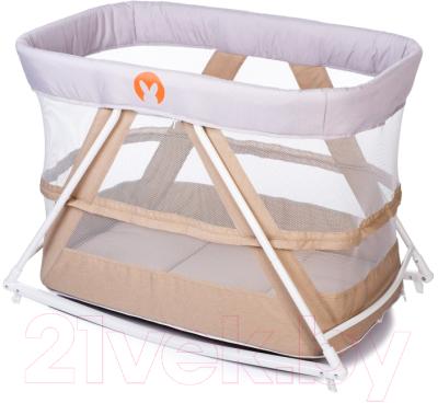 Кровать-манеж Babyhit Rocking Crib