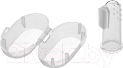 Зубная щетка для новорожденных Roxy-Kids RTM-001