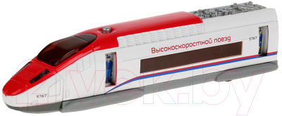 Элемент железной дороги Технопарк Скоростной поезд / SB-18-32WB-B