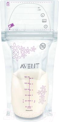 Пакеты для хранения молока Philips AVENT SCF603/25