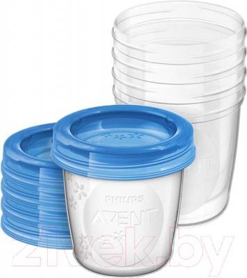 Контейнеры для хранения грудного молока Philips AVENT SCF619/05