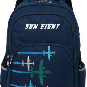 Школьный рюкзак Sun Eight SE-2686