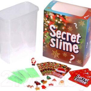 Набор для опытов Эврики Secret Slime / 4985923