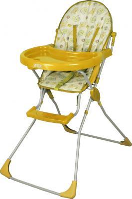 Стульчик для кормления Selby 152 Yellow / 0005600-04