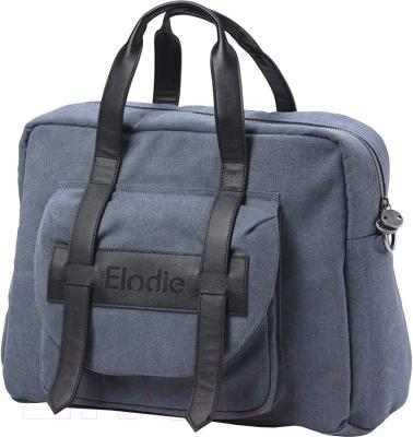 Сумка для коляски Elodie Signature Edition Juniper Blue / 50670130192NA