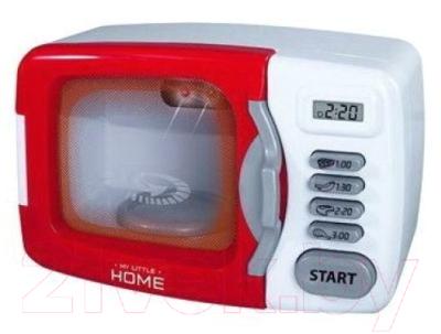 Микроволновая печь игрушечная Simba Микроволновая печь