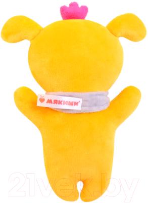 Мягкая игрушка Мякиши Sleepy Toys Щенок / 431