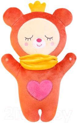 Мягкая игрушка Мякиши Sleepy Toys Мишка / 432