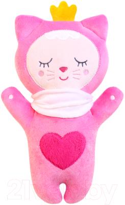 Мягкая игрушка Мякиши Sleepy Toys Котёнок / 434