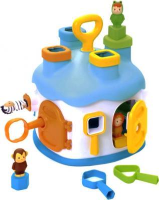 Развивающая игрушка Smoby Домик (211404)