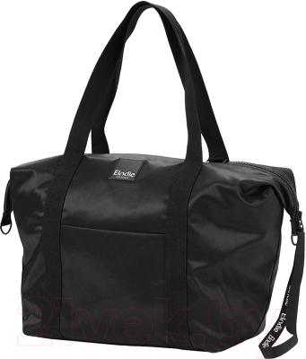 Сумка для коляски Elodie Soft Shell Black / 50670148120NA