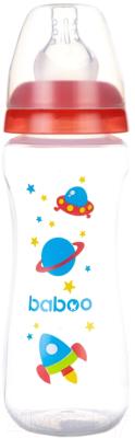 Бутылочка для кормления Baboo Space / 3-005