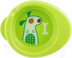 Тарелка для кормления Chicco Stay Warm / 340624044
