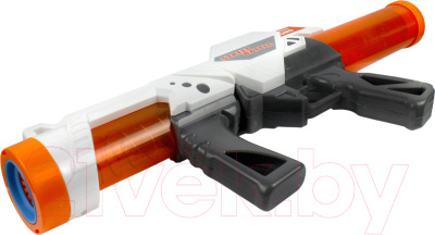 Бластер игрушечный 1Toy Street Battle / Т13653