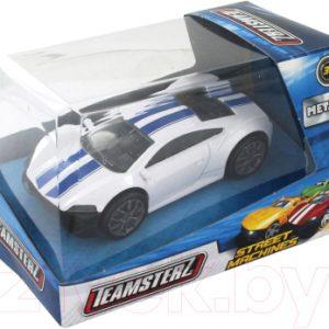 Автомобиль игрушечный Teamsterz Street Machines / 1416383.V18