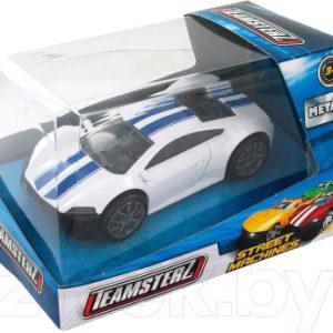 Автомобиль игрушечный Teamsterz Street Machines / 1416690
