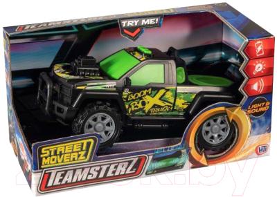 Автомобиль игрушечный Teamsterz Внедорожник бумбокс Street Moverz / 1417111