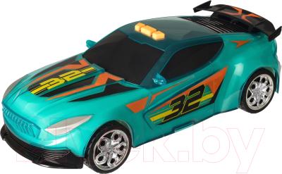 Автомобиль игрушечный Teamsterz Спорткар Street Starz / 1416878